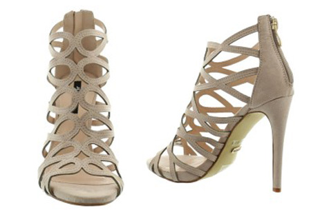 Lace up heels nu slechts €27,95 | Voor een sexy en op en top vrouwelijke look