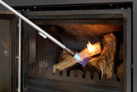 Eurom onkruidbrander nu slechts €14,95 | Met of zonder gasflessen