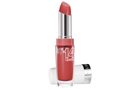 Maybelline SuperStay 14HR lipstick nu 2 stuks slechts €7,95 | Keuze uit 7 verschillende kleuren #455