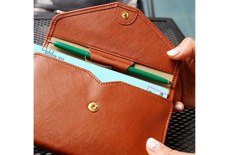 Reis organizer nu slechts €5,95 | Al je belangrijke spullen bij de hand