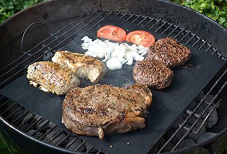 2-pack ovenbeschermers nu slechts €5,95 | Ook te gebruiken op de BBQ & grill