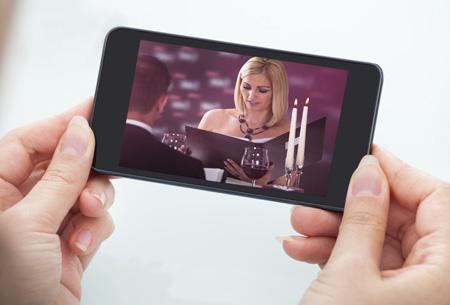 X9 Film, Sport en Series software voor online streamen van films, series en live sportkanalen voor slechts €9,95!