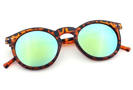 Vintage round zonnebril nu slechts €4,95 | Voor een klassieke retro look! #2