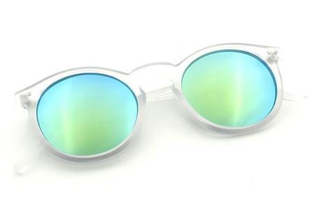 Vintage round zonnebril nu slechts €4,95 | Voor een klassieke retro look! #5