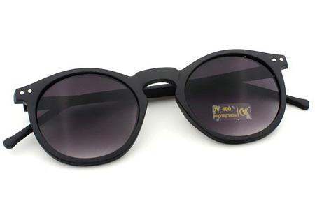 Vintage round zonnebril nu slechts €4,95 | Voor een klassieke retro look! #9