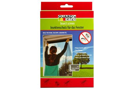 Raamhorren 2-pack nu slechts €5,95 | Geen vervelende insecten meer binnen