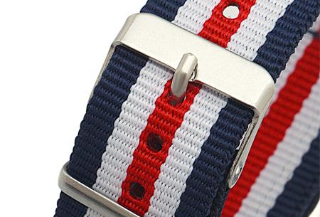 Contena horloge nu slechts €6,95 + bestel er diverse horlogebandjes bij voor maar €1,95!