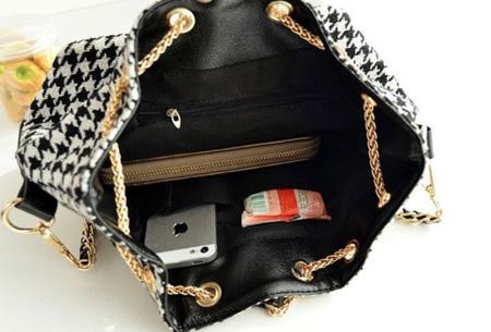 Cross-over handtas nu slechts €14,95 | Een ideale tas voor elke dag