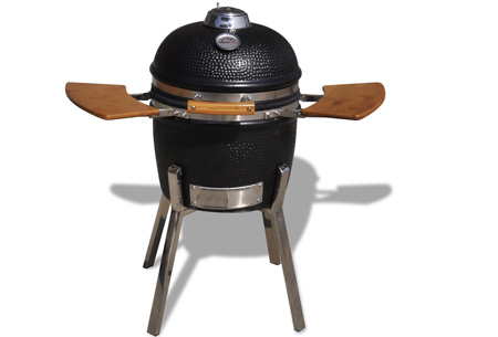 Kamado barbecue-grill-smoker 81 cm