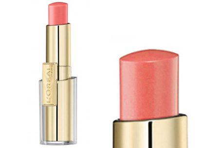 L'Oréal Rouge Caresse lipstick nu 2 stuks voor slechts €7,95!