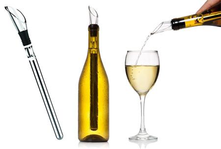 Wijnkoeler stick
