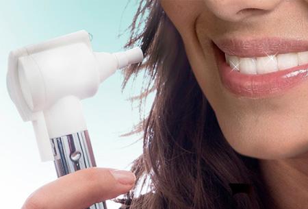 Polar White tandenpolijst- en bleekset nu slechts €9,95!