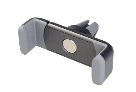 Zwart - Telefoon carholder