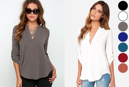 Classy blouse