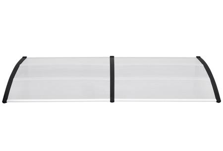 Deurluifel voor boven de voordeur of garagedeur | Incl. gratis verzending 240 & 300 x 100 cm