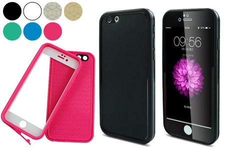 Beschermende smartphone case nu slechts €5,95!