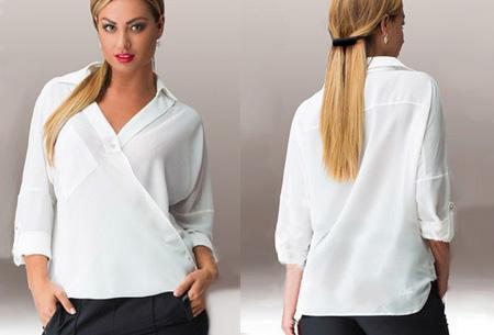 chique blouse