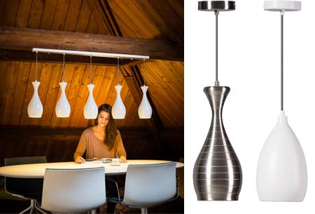 Ajaccio hanglamp nu al vanaf €19,95!