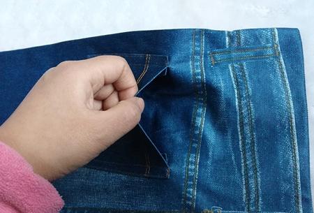Slim jeans legging | De comfort van een legging en de looks van een jeans