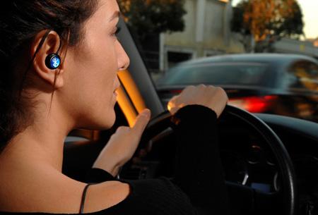 In-ear Bluetooth oordopje nu heel voordelig | Veilig en eenvoudig handsfree bellen
