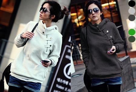 Coole Truien Dames.Dames Sweater