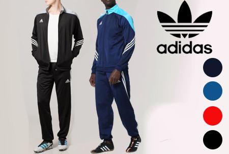 Adidas Tracksuit trainingspak