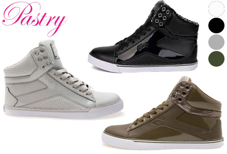 Pastry dames sneakers