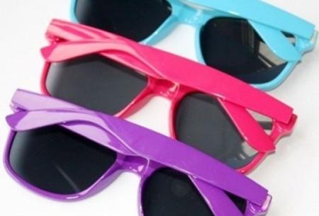 Wayfarer zonnebril   In maar liefst 11 kleuren