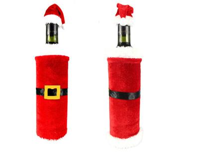 Kerst bestekhouders & fleshouders | Geef je kerstdiner een extra feestelijk tintje fleshouders