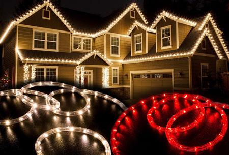 Lichtslang sfeerverlichting