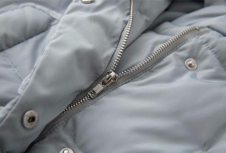 Alaska coat | Scherp geprijsd, de laatste maten OP=OP
