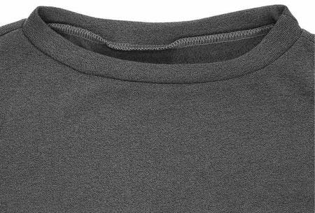 Oversized t-shirt dress | Hip, comfortabel & eindeloos te combineren