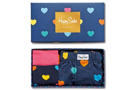 Happy Socks box | Mega uitverkoop OP=OP!