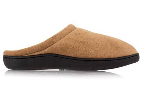 Relax gel slippers | Met speciale schokabsorberende gelzolen voor ultiem comfort