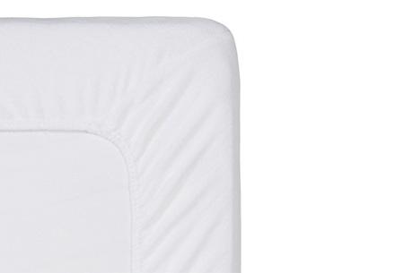 Molton hoeslaken en/of duopack Jersey hoeslakens | Topkwaliteit voor een spotprijs! Molton