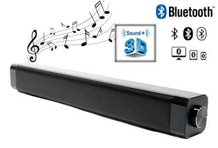 Bluetooth Draadloze Soundbar