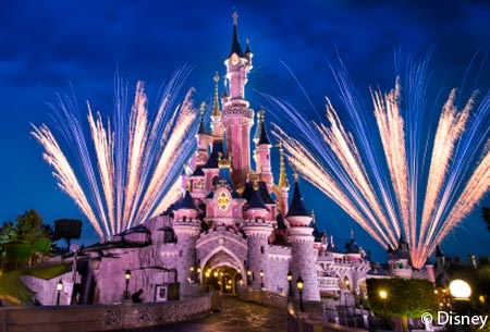 Dagtocht Disneyland® Paris