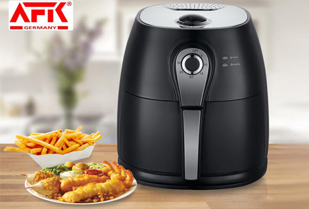 AFK Germany Airfryer