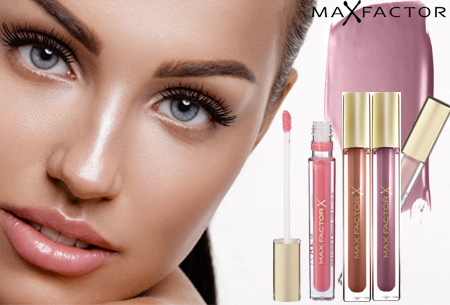 Max Factor Colour Elixer lipgloss