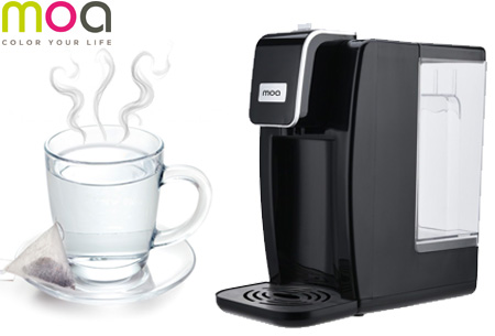 Moa Instant Water Cooker