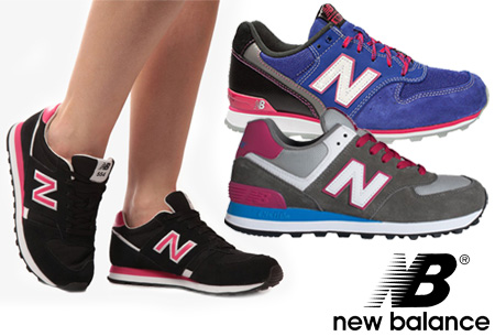 New Balance damessneakers