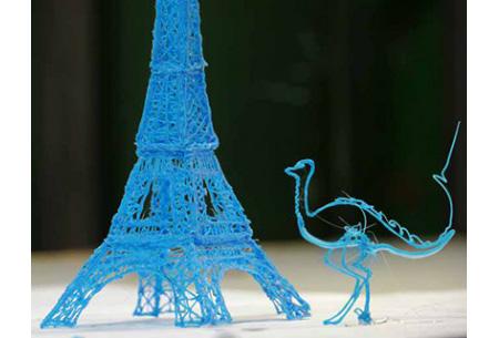 3D printing pen starterspakket en/of navulling | Maak de mooiste 3D figuren!