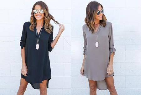 Stylish blouse | Een stijlvolle musthave voor elke dames garderobe!