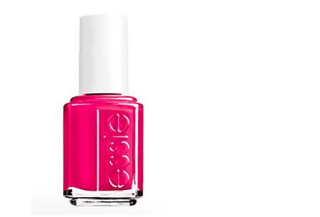 Essie nagellak verkrijgbaar in maar liefst 23 kleuren | Shop het Amerikaanse salonmerk nu voor een spotprijs! #324 Haute in the heat
