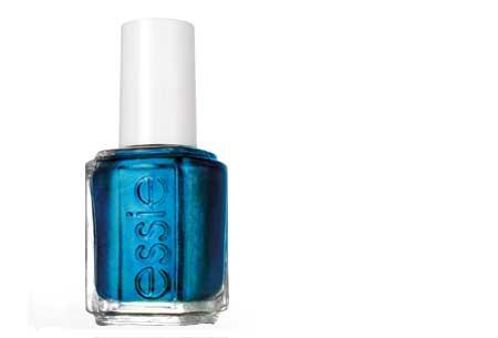 Essie nagellak verkrijgbaar in maar liefst 23 kleuren | Shop het Amerikaanse salonmerk nu voor een spotprijs! #380 Bell Bottom Blues
