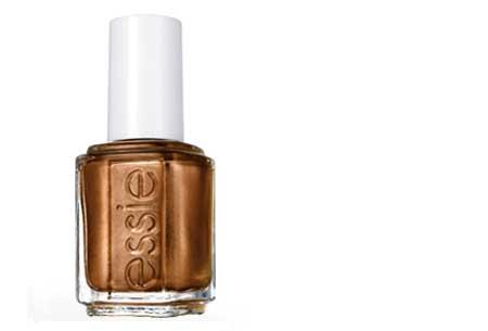Essie nagellak verkrijgbaar in maar liefst 23 kleuren | Shop het Amerikaanse salonmerk nu voor een spotprijs! #376 Leggy legend