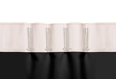 Larson luxe verduisterende gordijnen | Kant en Klaar, verkrijgbaar in verschillende maten en kleuren