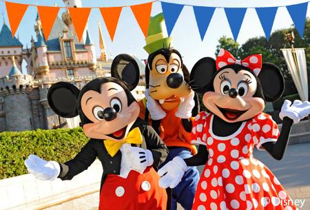Dagtocht Disneyland® Paris