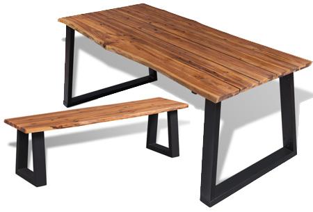 Tafels meubeloutlet loenen
