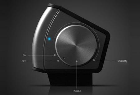 Draadloze Bluetooth soundbar speaker | Voor een vol en diep basgeluid